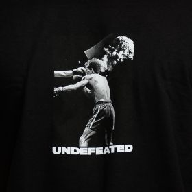 Тениска Undefeated Death Blow Tee