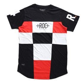Тениска Rocawear Roctangle Tee