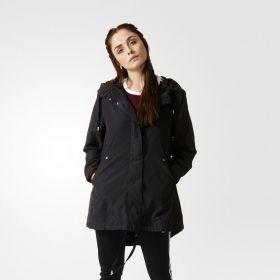 Яке adidas Originals WMNS Parka Jacket