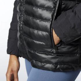Яке adidas WMNS Cozy Down Winter Jacket