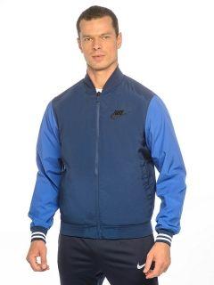 Яке Nike NSW Woven Players Reversible Jacket
