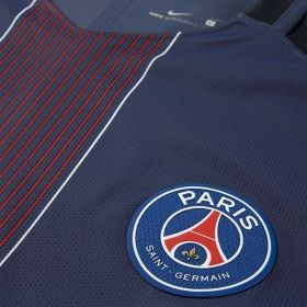 Тениска Nike Paris Saint-Germain Home Vapor Match Shortsleeve Jersey
