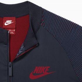 Яке Nike WMNS NSW Dynamic Reveal Jacket