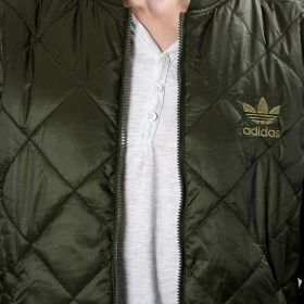 Яке adidas Originals Quilted Superstar Jacket