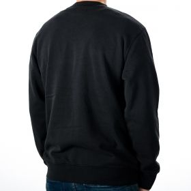Суичър Stussy 1St Annual Applique Crewneck