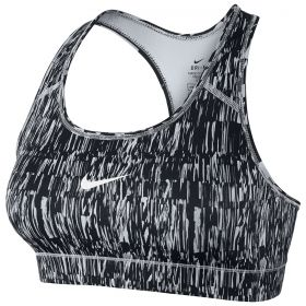 Type Bra Nike WMNS Victory Screen Fuzz Compression Sports Bra