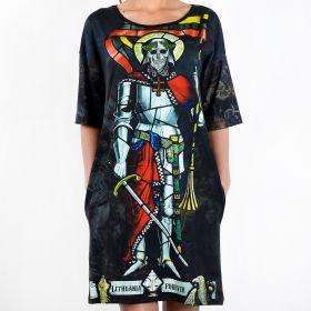"Type Skirts / Dresses Aleksandras Pogrebnojus ,,Knights of Honor"" Collection Dress"