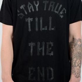 Тениска Rocawear Till The End Tee