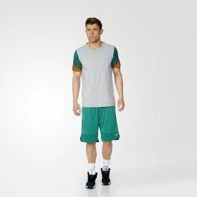 Тениска adidas Dame Honor Tee