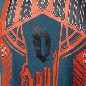 Тениска adidas Dame Crusher Tee