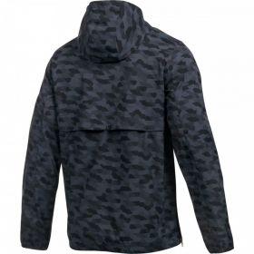 Яке Under Armour SC30 Trey Area Anorak Thin Jacket