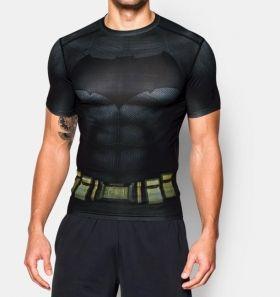 Тениска Under Armour Alter Ego Batman Compression Shirt