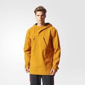 Яке adidas Dame Rose City Parka Jacket