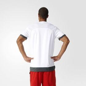 Тениска adidas Dame Roller Tee