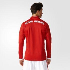 Суичър adidas FC Bayern Home Replica Jersey