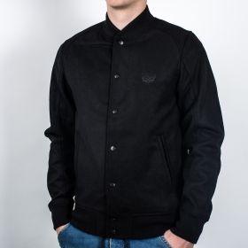 Яке K1X Monochrome Varsity Jacket