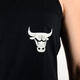 Тениска Mitchell & Ness NBA Chicago Bulls On Deck Tank