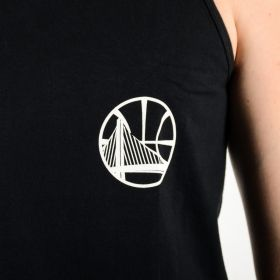 Тениска Mitchell & Ness NBA Golden State Warriors On Deck Tank