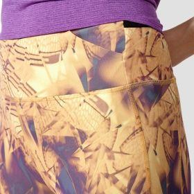 Type Pants adidas WMNS Supernova Allover Print Long Tights