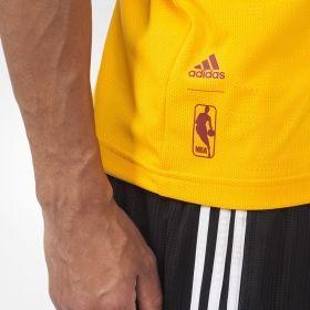 Тениска adidas NBA Cleveland Cavaliers Summer Run Reversible Sleeveless Tee