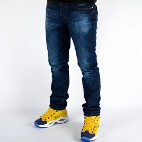 Type Pants Rocawear Stay True Injection Denim Relaxed Fit jeans