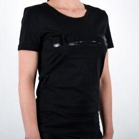Тениска adidas WMNS Linear Tee