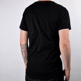 Тениска K1X Scribble Long Tee