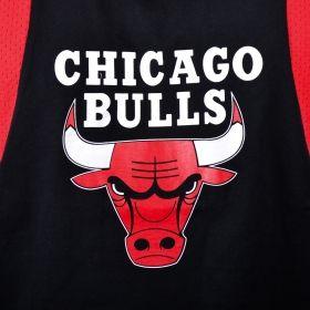 Тениска Mitchell & Ness NBA Chicago Bulls Team Matchup Tank