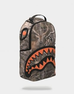 Раница Sprayground Wild Life Hunter Rubber Shark Backpack