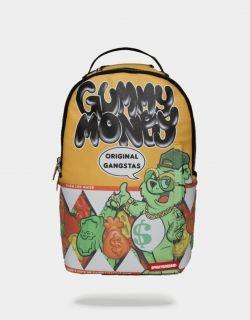 Раница Sprayground Gummy Money Backpack