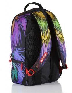 Раница Sprayground Jungle Beast Backpack