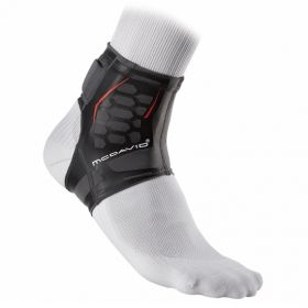 Type Braces McDavid Runners Therapy Achilles Sleeve