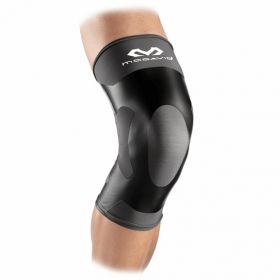 Type Braces McDavid Dual Compression Knee Sleeve