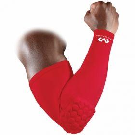 Type Wristbands McDavid HexPad Shooter Arm Sleeve