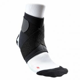 Type Braces McDavid Ankle Support with Figure 8 Straps