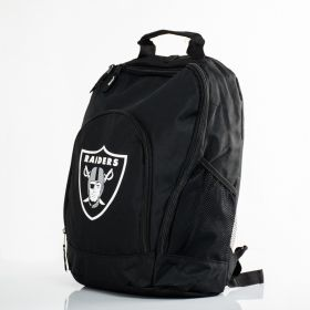 Раница Forever Collectibles NFL Oakland Raiders Backpack