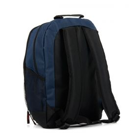Раница Forever Collectibles NFL New England Patriots Stripe Primetime Backpack