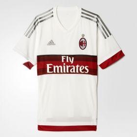 Тениска adidas AC Milan Away Replica Player Jersey