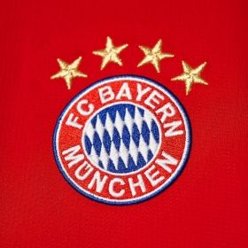 Суичър adidas FC Bayern Home Replica Player Jersey