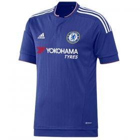 Тениска adidas Chelsea FC Home Replica Player Jersey