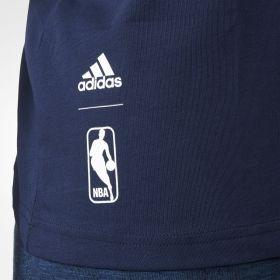 Тениска adidas NBA Washington Wizards Fanwear Tee