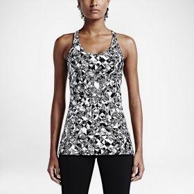 Тениска Nike Get Fit Jewels Tank