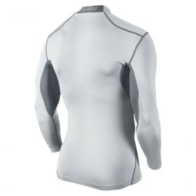 Суичър Nike Pro Hyperwarm Dri-Fit Max Compression Shirt