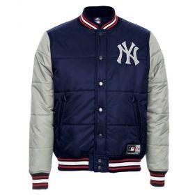 Яке Majestic MLB New York Yankees Fendors Woven Jacket