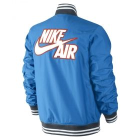 Яке Nike Destroyer BB Heritage Jacket
