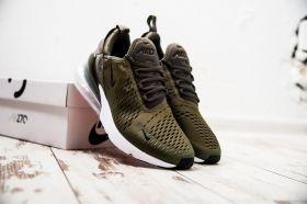 Кецове Nike Air Max 270 Medium Olive