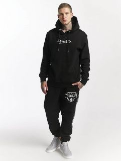 Thug Life / Hoodie Street in black