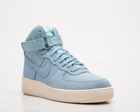 Type Casual Nike Air Force 1 High '07 Suede