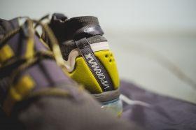 Type Running Nike Air VaporMax Flyknit Utility