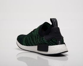 Type Casual adidas Originals NMD R1 Primeknit Stealth Pack